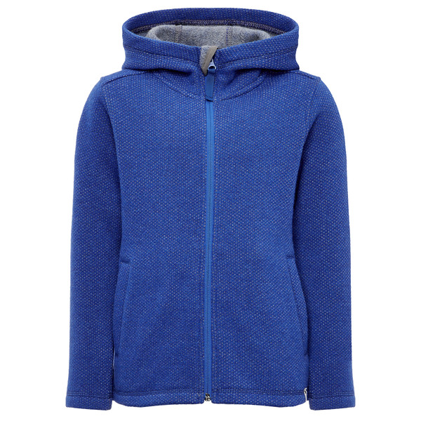 FRILUFTS TYA HOODED FLEECE JACKET Kinder - Fleecejacke