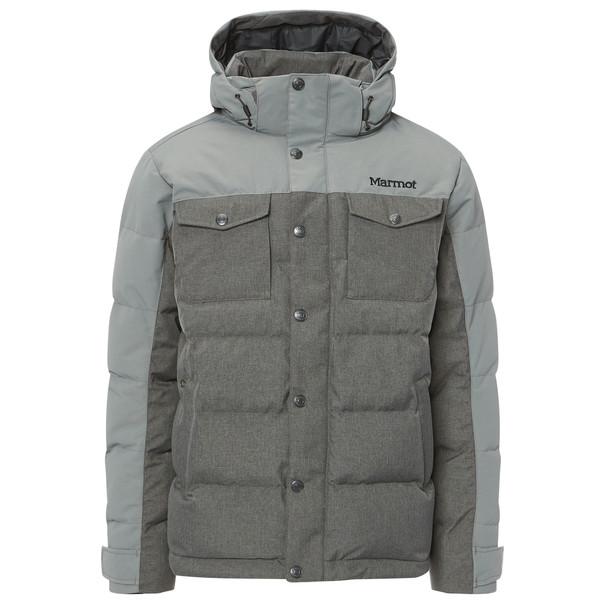 Marmot Fordham Jacket Männer - Daunenjacke