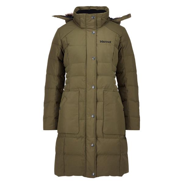 Marmot Clarehall Jacket Frauen - Daunenmantel