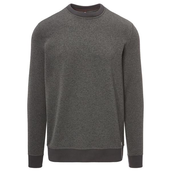 Hagleren Knitted Fleece Pullover