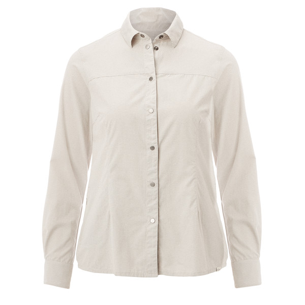FRILUFTS KEA L/S SHIRT Frauen - Outdoor Bluse