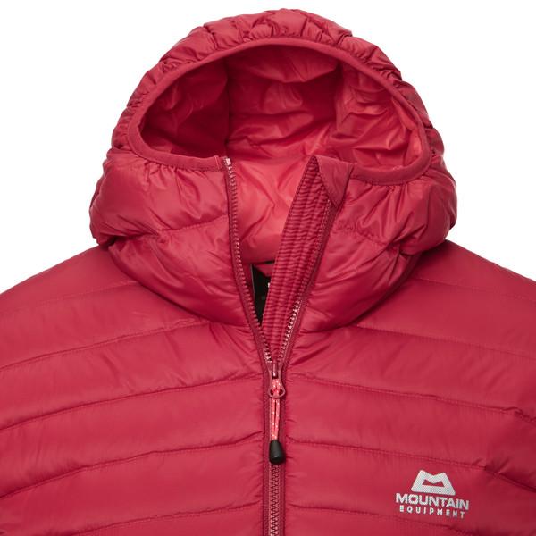 Hooded Daunenjacke Arete Mountain Equipment Jacket FKlu1JcT3