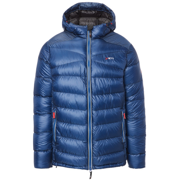 Ace H-Box Down Jacket
