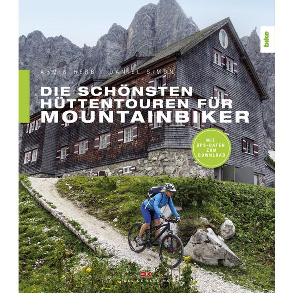 Hüttentouren für Mountainbiker