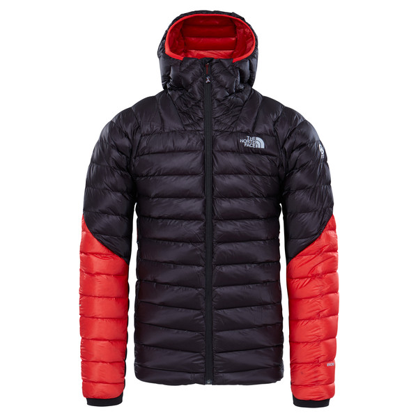The North Face SUMMIT L3 DOWN HOODIE Männer - Daunenjacke