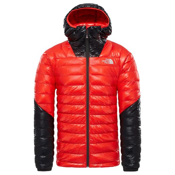 The North Face Summit L3 down hoodie Männer - Daunenjacke