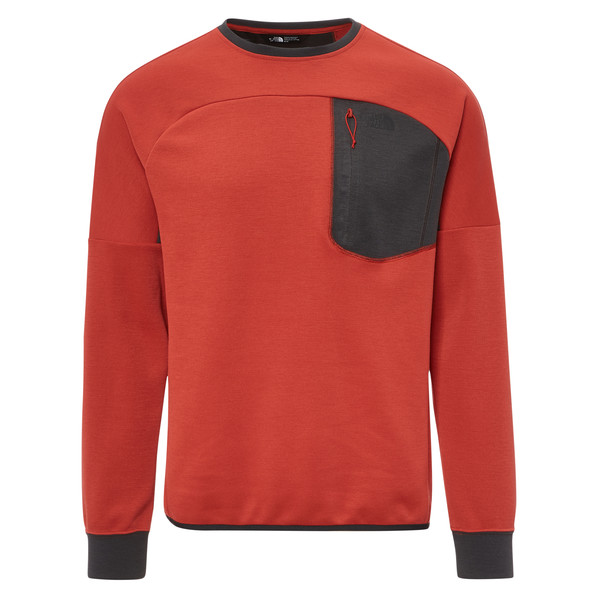 The North Face Mountain Slacker Crew Männer - Sweatshirt