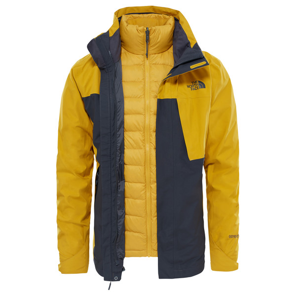 Mountain Light Triclimate Jacket