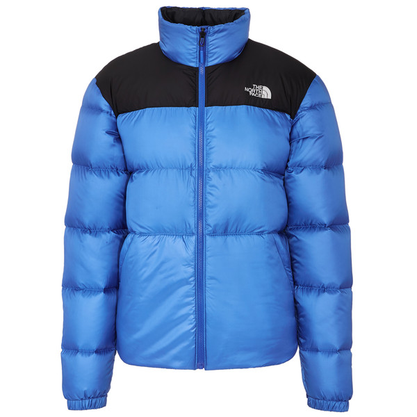 The North Face Nuptse III jacket Männer - Daunenjacke