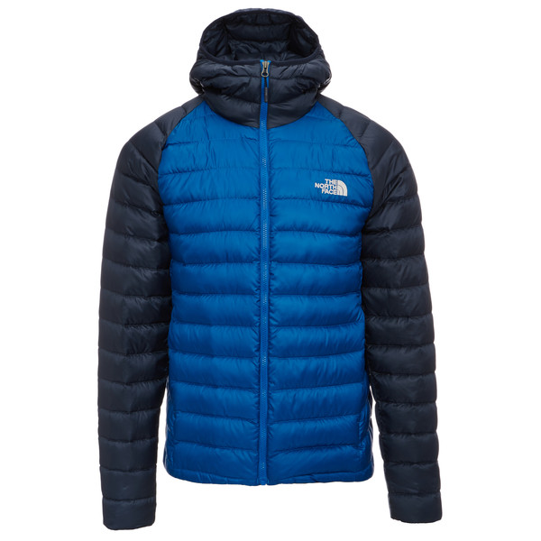 The North Face Trevail hoodie Männer - Daunenjacke