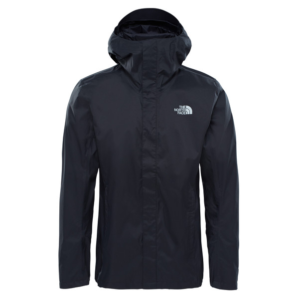 Tanken Zip-In Jacket