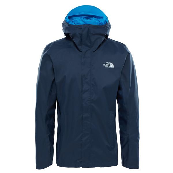 Tanken Zip-In Jacket
