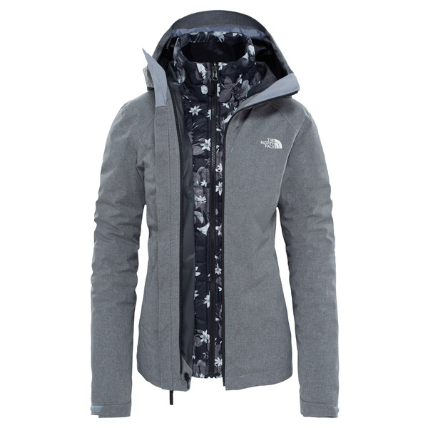 The North Face Thermoball Triclimate Jacket Frauen - Doppeljacke