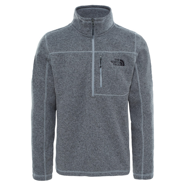 The North Face Gordon Lyons 1/4 Zip Männer - Fleecepullover