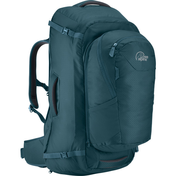Lowe Alpine AT Voyager ND 50+15 Frauen - Kofferrucksack