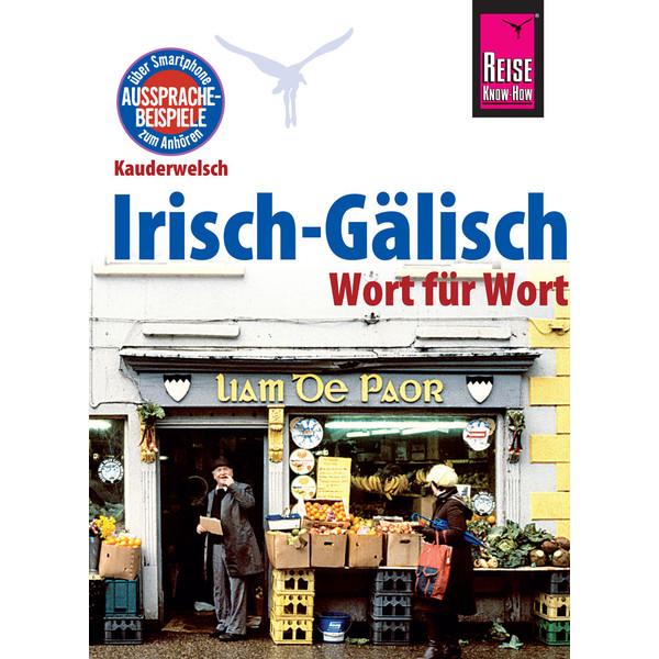 RKH Kauderwelsch Irisch-Gälisch