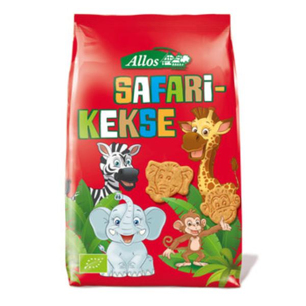 Allos Safari-Kekse - Outdoor Essen
