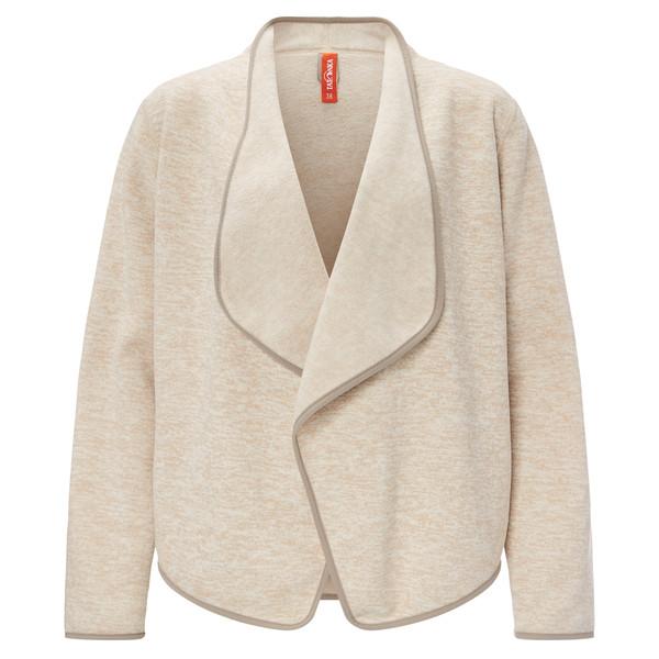 Tatonka Fayette Jacket Frauen - Fleecejacke