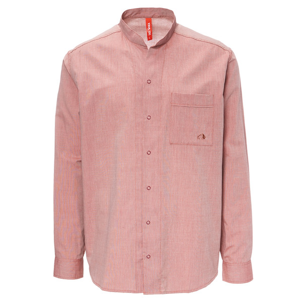 Tatonka Omri LS Shirt Männer - Outdoor Hemd