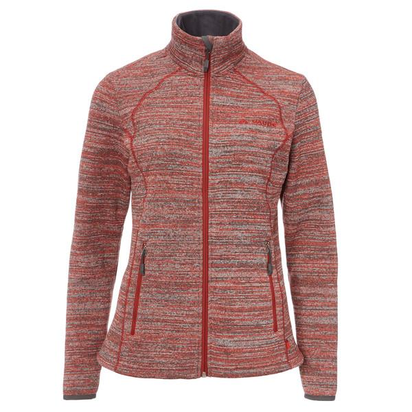 Vaude Rienza Jacket II Frauen - Fleecejacke