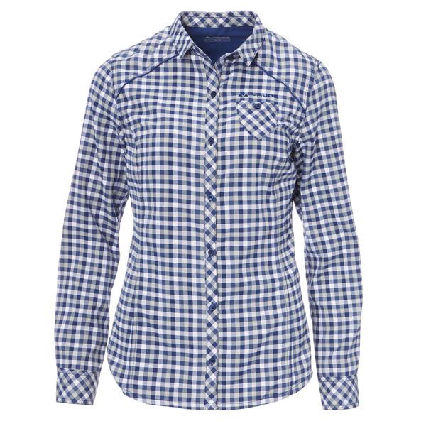 Vaude Comici LS Shirt Frauen - Outdoor Bluse