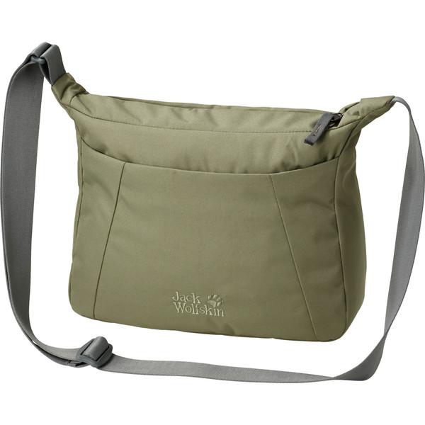 Jack Wolfskin Valparaiso Bag - Umhängetasche