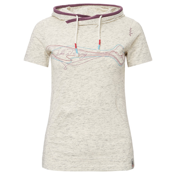 Chillaz T-Shirt Bali Rope Frauen - Funktionsshirt