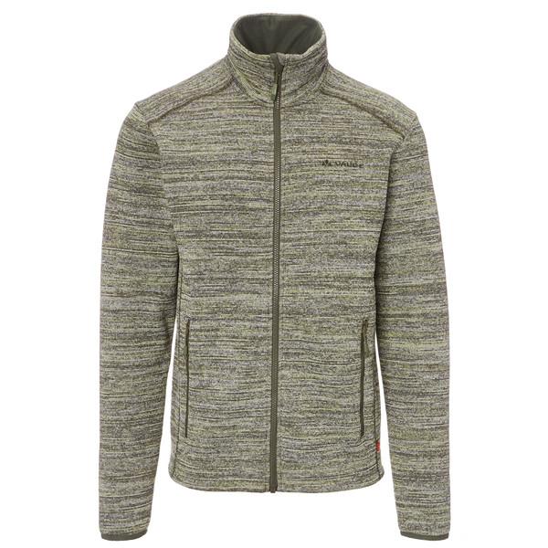 Vaude Rienza Jacket II Männer - Fleecejacke