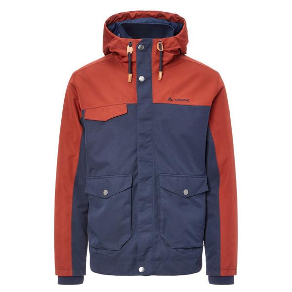 Vaude Manukau Jacket Männer - Winterjacke