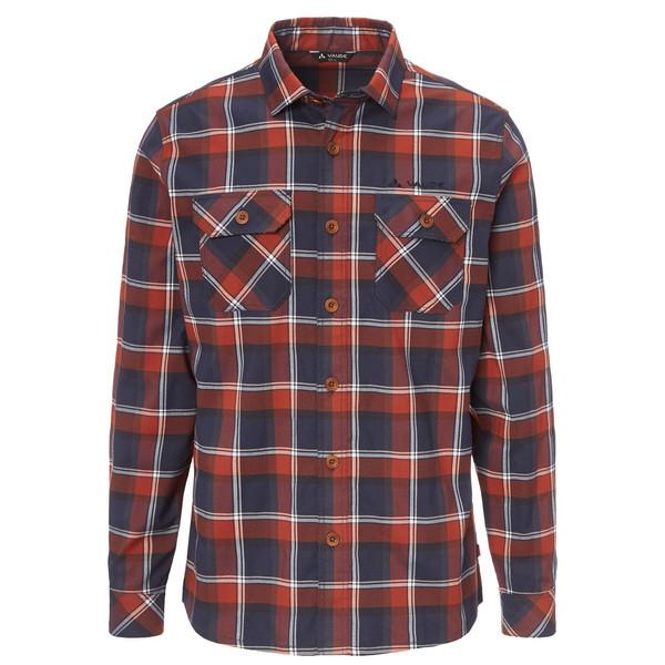 Vaude Jerpen LS Shirt II Männer - Outdoor Hemd