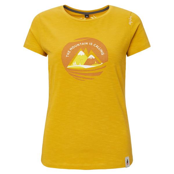 Chillaz T-Shirt Gandia Travel Frauen - Funktionsshirt