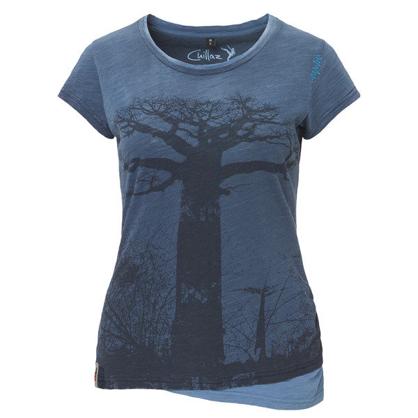T-Shirt Fancy Madagaskar