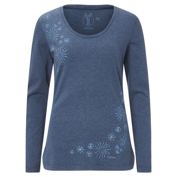 Elkline Ganzstill Frauen - Langarmshirt
