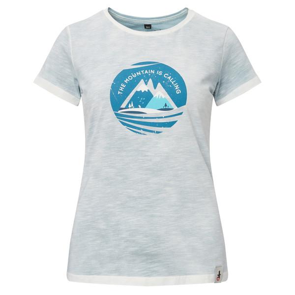 T-Shirt Gandia Calling