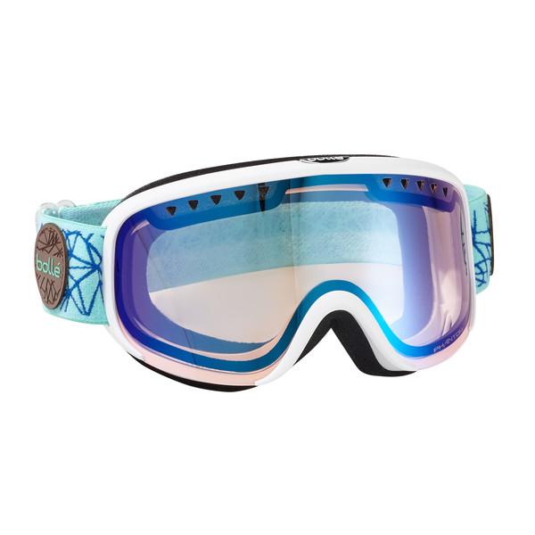 Bolle SCARLETT Frauen - Skibrille