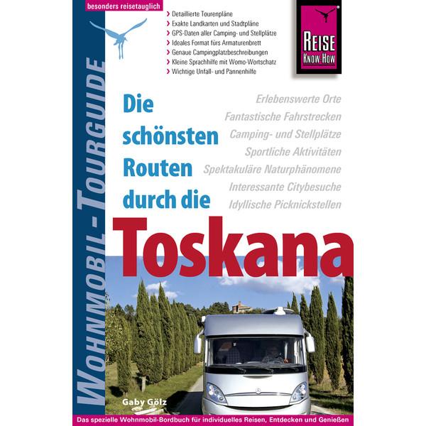 RKH Wohnmobil-Tourguide Toskana