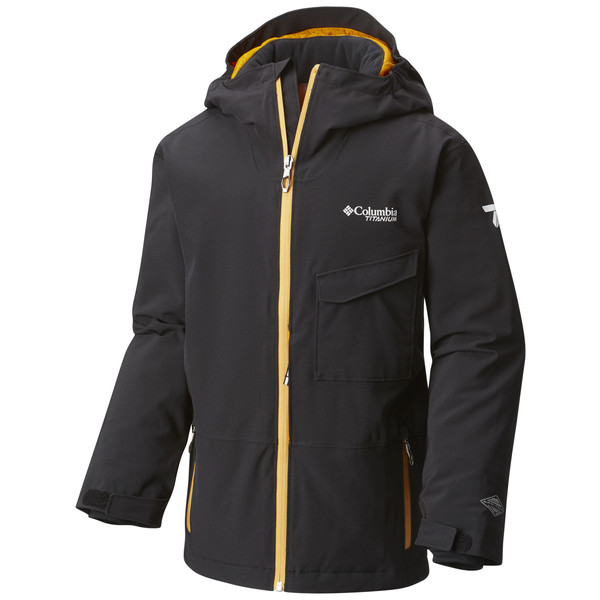 Columbia Empowder Jacket Kinder - Skijacke