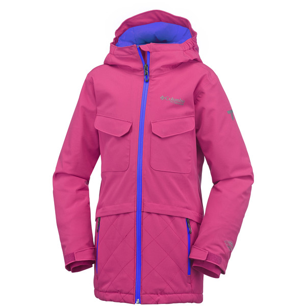 Columbia EMPOWDER JACKET Kinder - Winterjacke