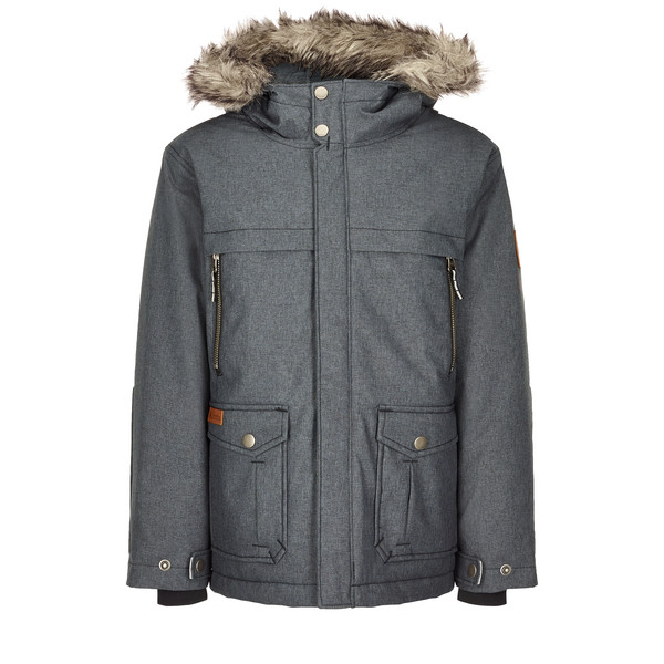 Columbia BARLOW PASS 600 TURBODOWN JACKET Kinder - Winterjacke
