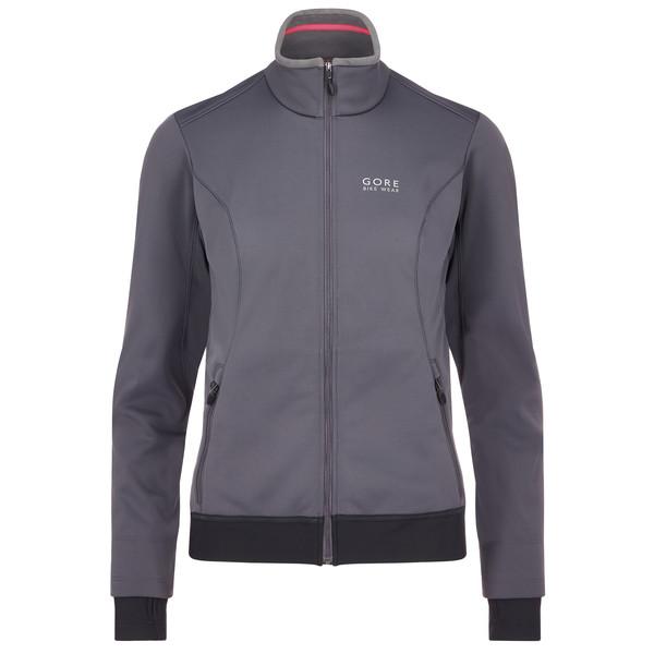 Gore Wear E GWS SO Jacket Frauen - Fahrradjacke