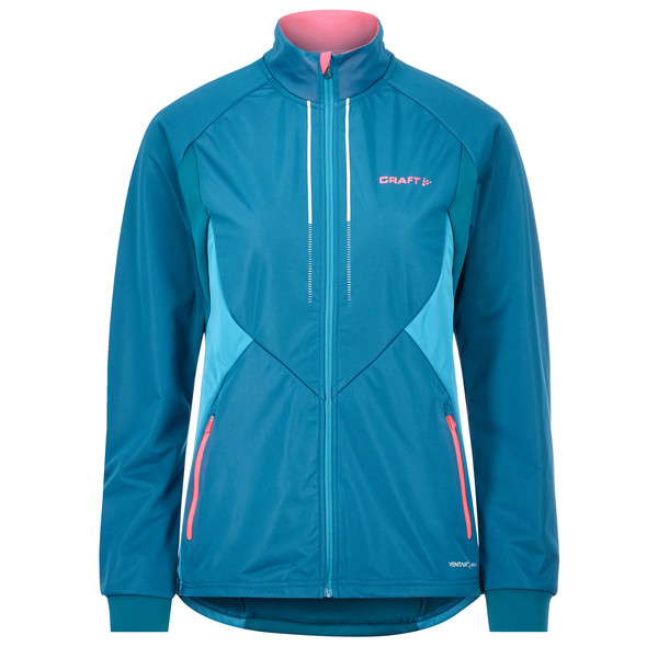 Craft Storm Jacket 2.0 Frauen - Skijacke