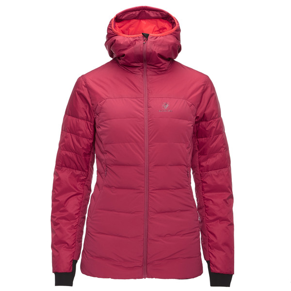 Thermic Jacket
