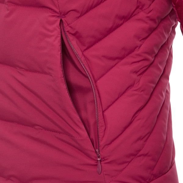 Daunenjacke Blackyak Blackyak Jacket Thermic Thermic Jacket mwvN08n