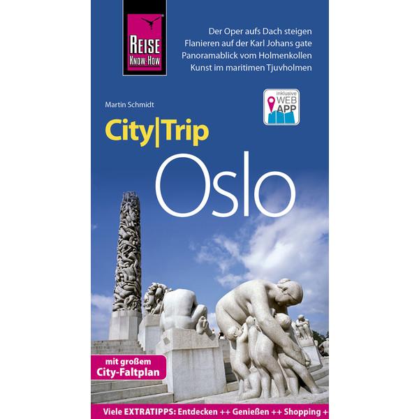 RKH CityTrip Oslo
