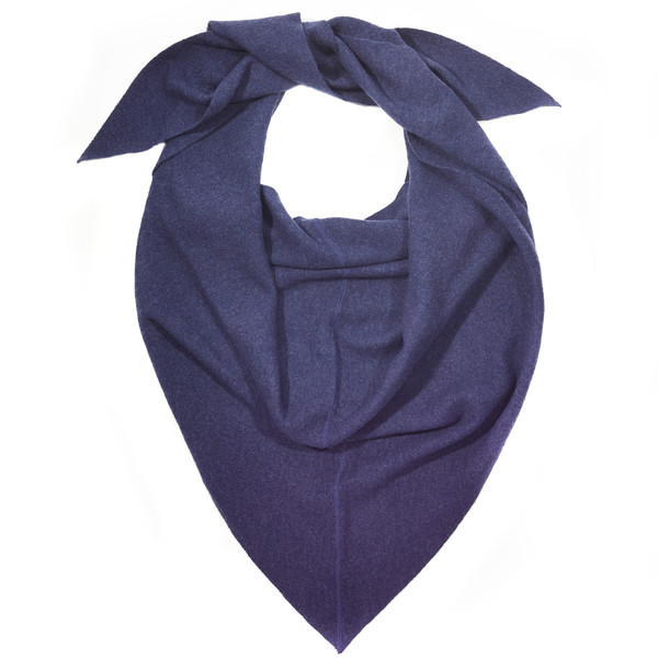 Himalaya Triangle Scarf Frauen - Schal
