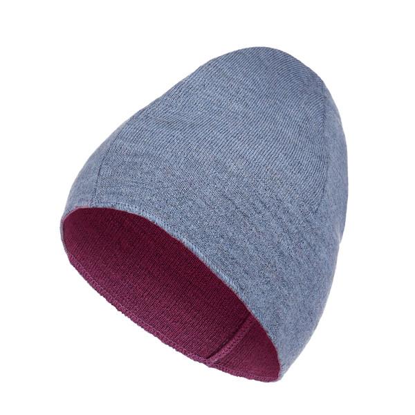 Himalaya Doubleface Pope's Hat Frauen - Mütze