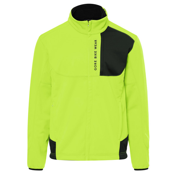 Gore Wear Power Trail WS SO Thermo Jacket Männer - Fahrradjacke