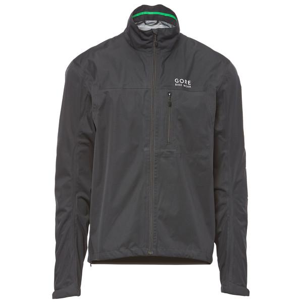 Gore Wear E GTX Active Jacket Männer - Fahrradjacke