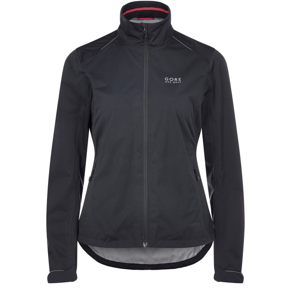 Gore Wear E GT As Jacket Frauen - Fahrradjacke