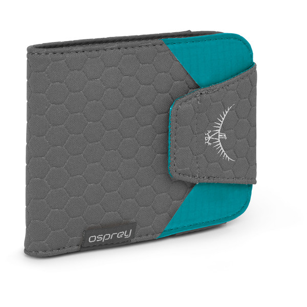 Osprey QUICKLOCK RFID WALLET - Wertsachenaufbewahrung